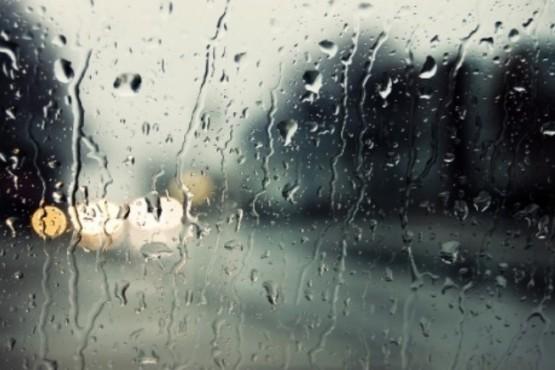 Lluvias en Río Gallegos