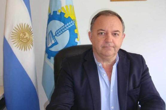 Eduardo Arzani.