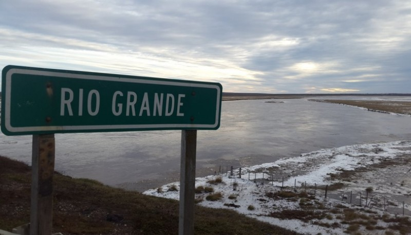 El clima para Río Grande.