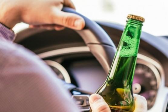 En la ruta hay tolerancia cero para conducir (foto ilustrativa).