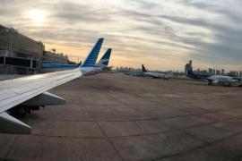 Aerolíneas confirmó tres vuelos especiales a Chubut