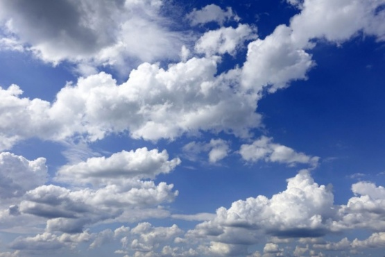 ¡Jueves sin viento! Cómo está el clima en Santa Cruz