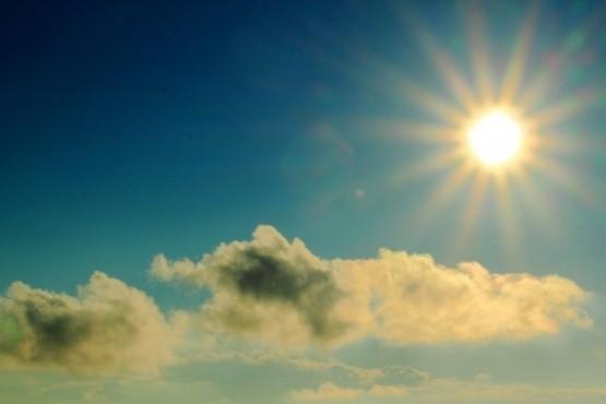 Calor en las ciudades de Chubut.