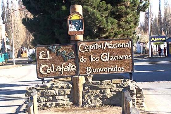 Ambos ilícitos ocurrieron en la ciudad de El Calafate.