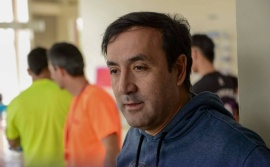 """Grasso: """"El natatorio tiene un rol fundamental en las colonias"""""""
