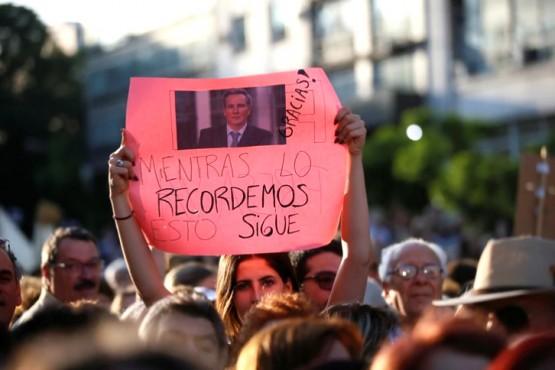 En Buenos Aires estuvo el núcleo duro de Cambiemos.