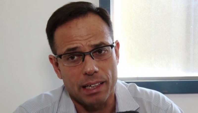 Dr. Diego Cerrudo.