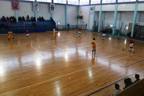 Se definieron los semifinalistas en la Copa Eduardo Ortiz