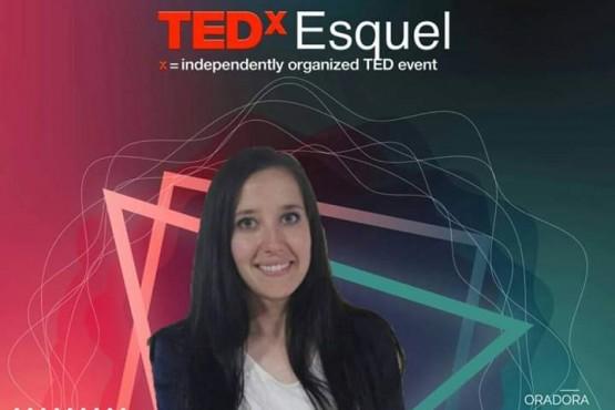En Esquel se desarrollarán charlas TEDX.