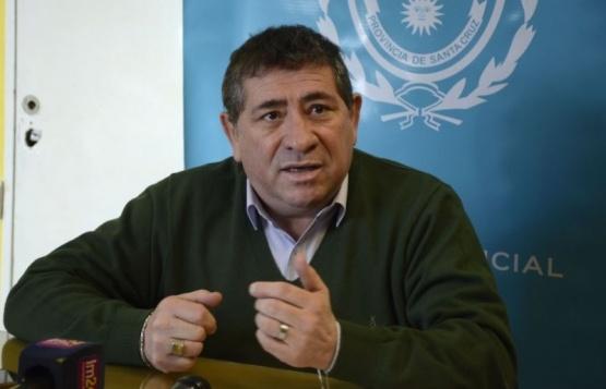 Ismael Enrique.