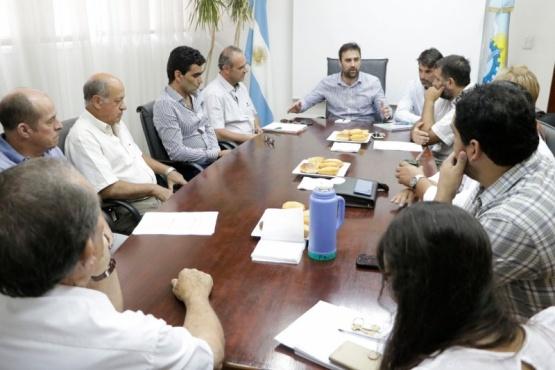 Plan de Desarrollo Productivo: Gobierno consensúa con distintos sectores