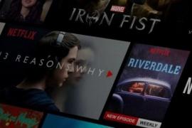 Series, películas y documentales que estrenan en febrero