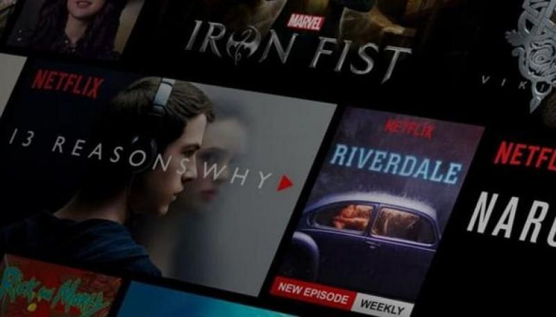 Estrenos para febrero en Netflix.