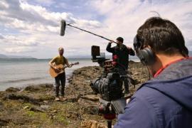 Buscan posicionar Tierra del Fuego como destino de filmación