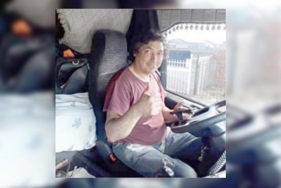 Fabián Marcelo Bravo Loaiza.