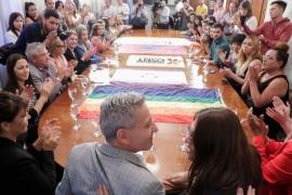 Chubut comienza a implementar la Ley de Cupo Trans