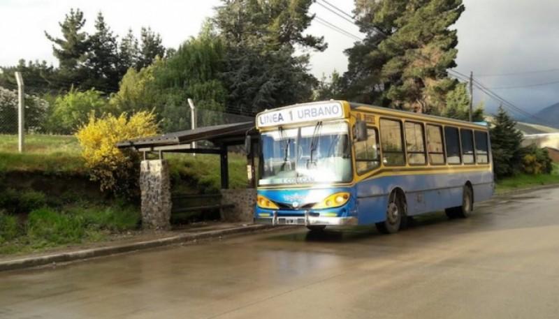 Transporte público de pasajeros.