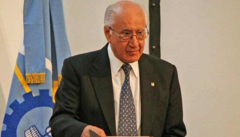 Antonio Torrejón.