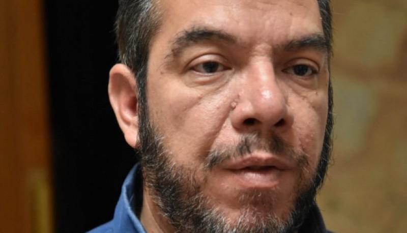 El ministro de Gobierno y Justicia, José María Grazzini