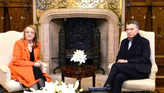 La relación entre Alicia y Macri fue tirante desde un principio.
