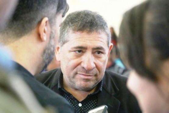 Ismael Enrique, vicepresidente del CPE. (Archivo)