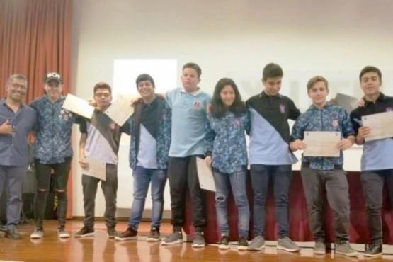 Arduino Day 2019 en Río Gallegos (Ilustrativa)