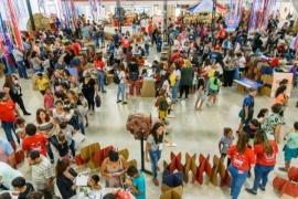 """Más de 5200 personas disfrutaron del festival """"Ciencia en Acción"""""""