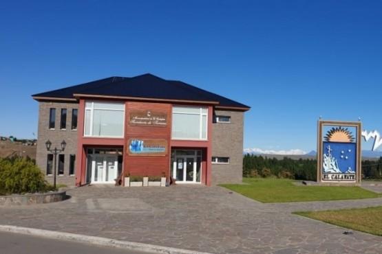 Secretaría de turismo.