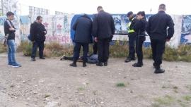 Un detenido por el robo a un kiosko en la ciudad