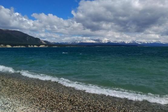 Pronóstico en la provincia de Tierra del Fuego.