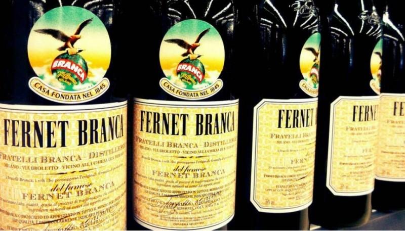 Fernet (foto ilustrativa).