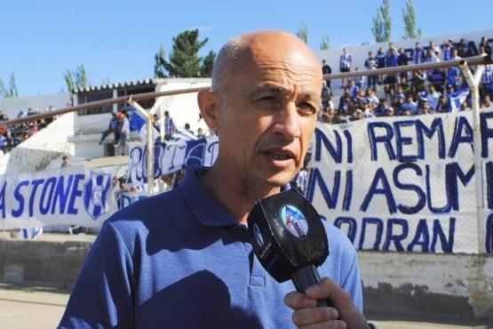 Fernando Cotillo.