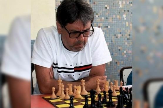 Mijael se destacó en Playa Unión.