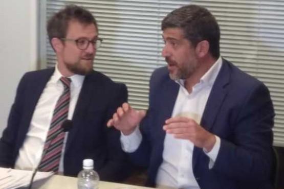 Cristian Eguillor a juicio oral por incumplimiento de los deberes de funcionario público