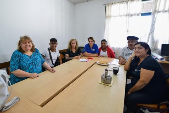 Salud organizó reunión para pacientes que esperan ser transplantados