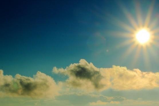 Clima en Chubut.