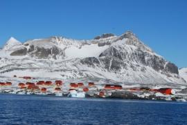 Temperatura récord en la Antártida: 18,3°C