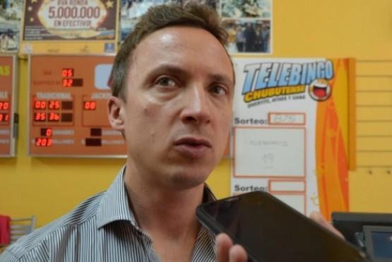 Lotería entregó 400 mil pesos a un vecino de Comodoro Rivadavia