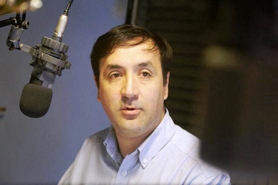 Pablo Grasso (foto archivo).