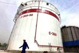 El conflicto con SINOPEC entró en fase de negociación de las partes