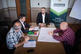 El Municipio proyecta mejorar el sistema cloacal