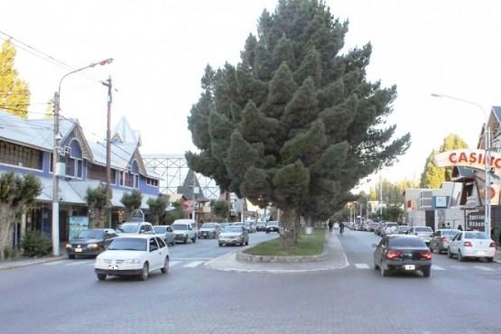 Los tres hechos ilícitos sucedieron en la ciudad de El Calafate.