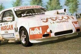 32 años después, encontró en Río Gallegos al único Sierra campeón del TC 2000