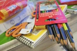 Conocé los precios de los 23 útiles que componen la canasta escolar
