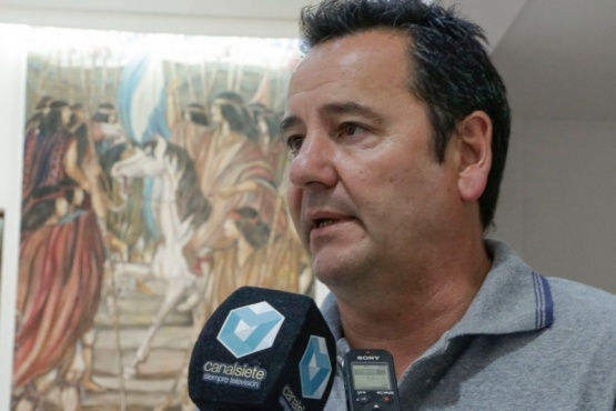 Intendentes realizan gestiones con funcionarios nacionales