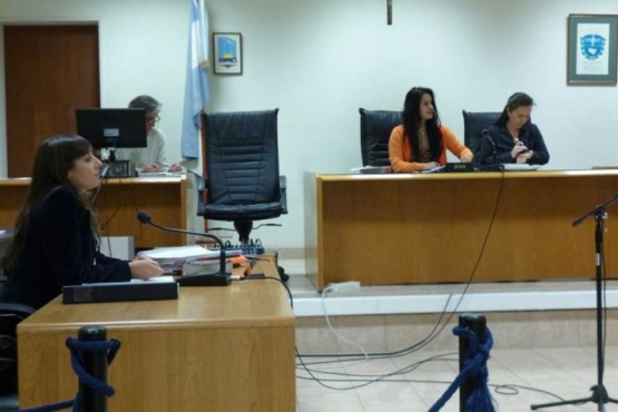 Femicidio de Soledad Arrieta: confirman íntegramente sentencia a perpetua para Servera