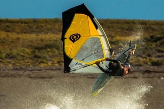 Windsurf.