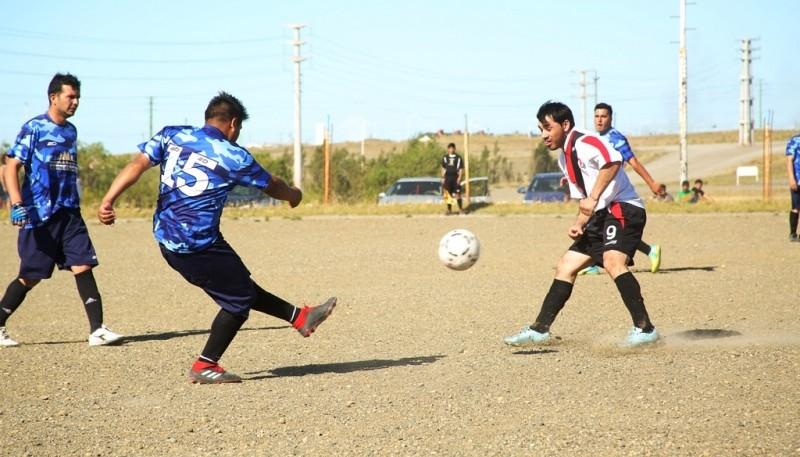 El Santo viene de golear a Orteguita Juniors.