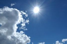 Cómo va a estar el clima este domingo 16 en Santa Cruz
