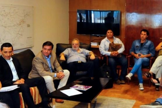 Gremio docente luego del dialogo con Andres Meizner podría aceptar la propuesta económica.